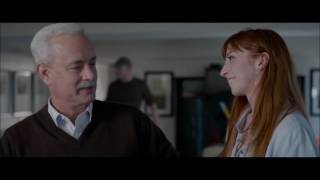 Sully Has an Awkward Kiss Sully 1080p BluRay HD