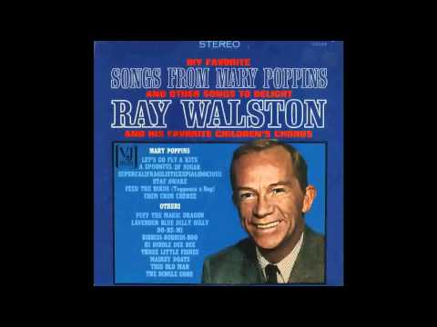 Ray Walston - Puff the Magic Dragon