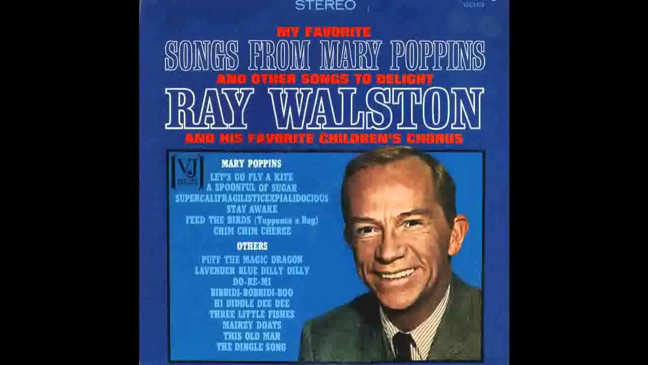 ray walston death