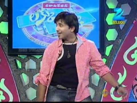Luckku Kickku - Indian Telugu Story - Feb. 02 '12 - Zee Telugu Tv Serial - Part - 1