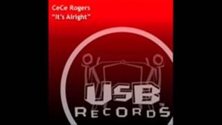 CeCe Rogers It