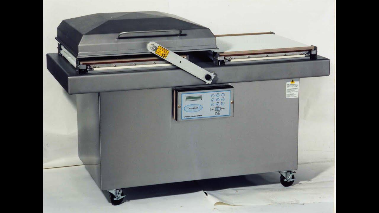 High Quality Double Chamber Vacuum Packing Machine Vakuumverpackungsmaschinen Fuer  Lebensmitteln   YouTube