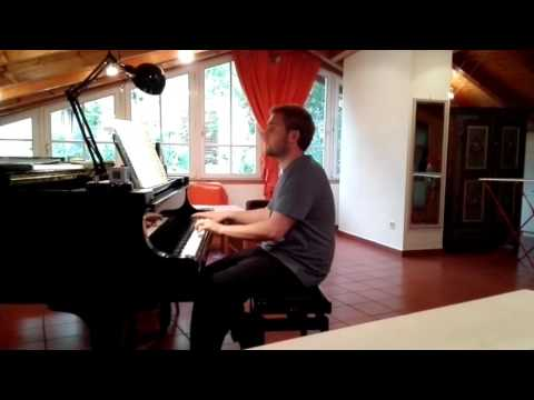 Ballet music example 2/4  allegro