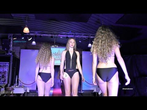 Miss Red Carpet 2019 1^ selezione Radio City Music Hall-Padova
