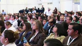 Conferencias - Logistic Summit & Expo 2018