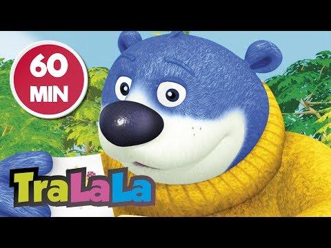 Aventurile lui Rosie (8) - Desene animate (60MIN) | TraLaLa