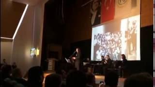 """""""Bülbülüm Altın Kafeste"""" Arzu ELMACI"""