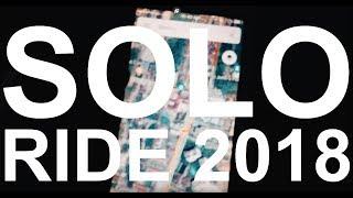 #58: SOLO RIDE 2018 Part 7    Motovlog Malaysia