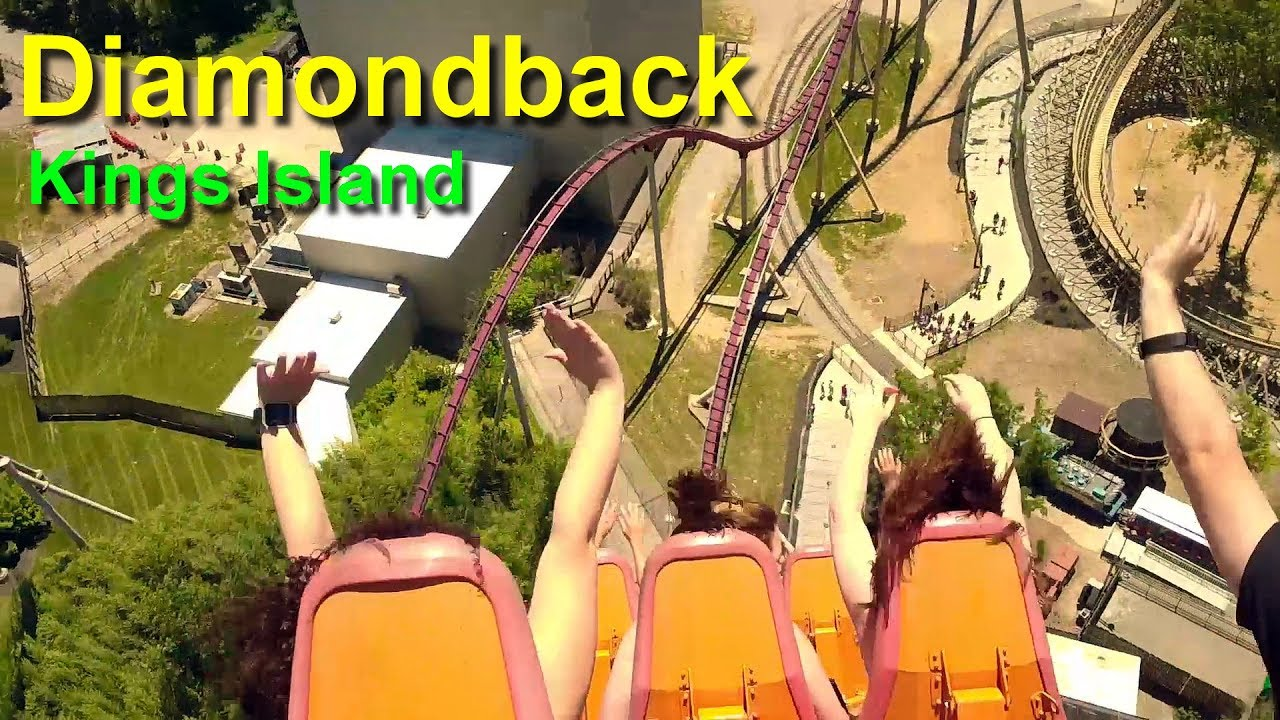 Kings Island Music In The Park