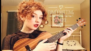"""""""I Wanna Be Loved By You"""" - Marilyn Monroe (Cover)"""
