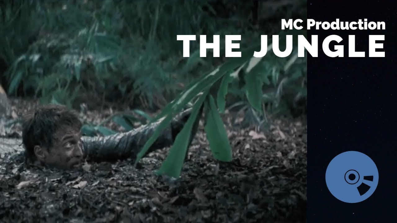 Download Jungle movie|Mud scene