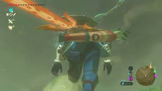 Botw - where the dragons disappear?