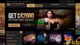 Parklane Casino Video Review