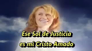 ...Sol de Justicia.. Pista Karaoke Janeth