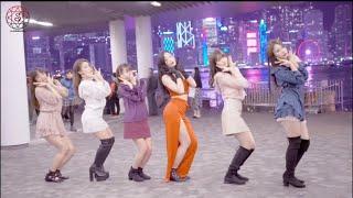 [1theK Dance Cover Contest] [KPOP IN PUBLIC] (G)I-DLE (여자)아이들 - Senorita cover by S.Jewelous