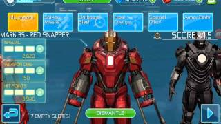 How To Hack Iron Man 3 No Root
