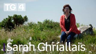 Sé Mo Laoch Ep 6 Sarah Griallais  Dé Domhnaigh 18/11 9.30pm   TG4