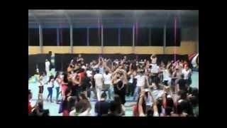 Harlem Shake - IFRN/UERN Câmpus Pau dos Ferros