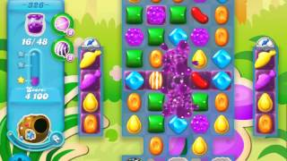 Candy Crush Soda Saga Level 326 (3 Stars)