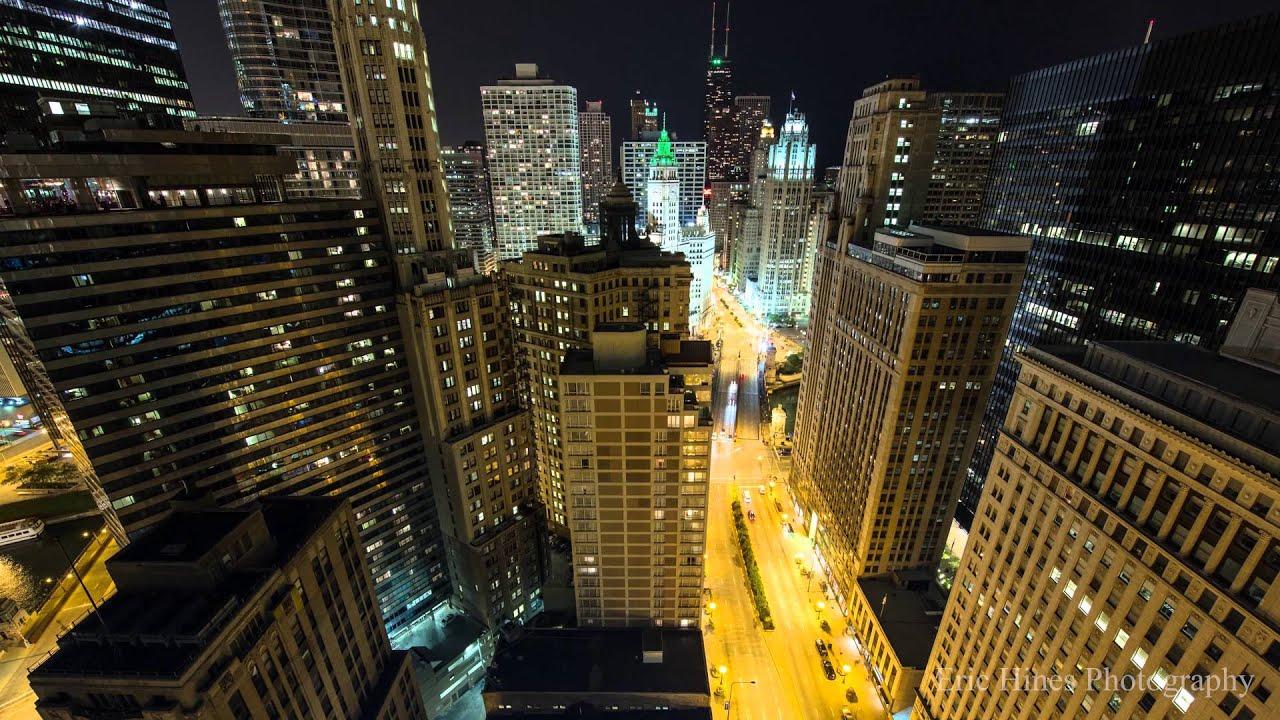 Singapore Wallpaper Hd Cityscape Chicago 4k Youtube