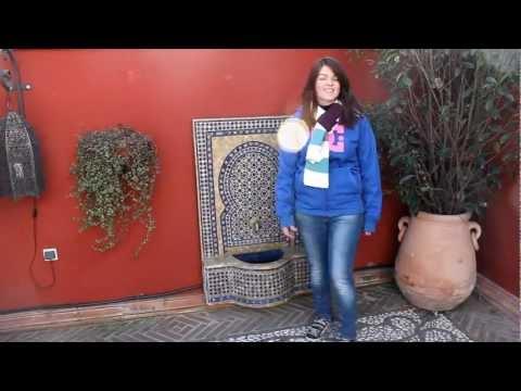 Fuentes de youtube for Aspersor de agua para jardin