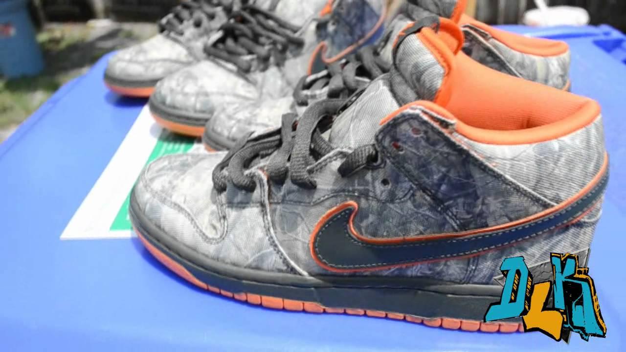 sneakernews tumblr discount Nike Dunk Qsp Arbre Réel Mi Prime Classement Livraison gratuite Footaction Pré-commander choix 69xfksTuE