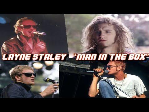 Layne Staley Man in the Box | Documentary 2020