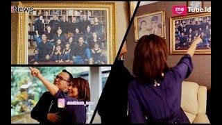 Foto Hangat Keluarga Najwa Shihab Yang   Jarang Terekspos Part 02 - Alvin & Friends 08/10
