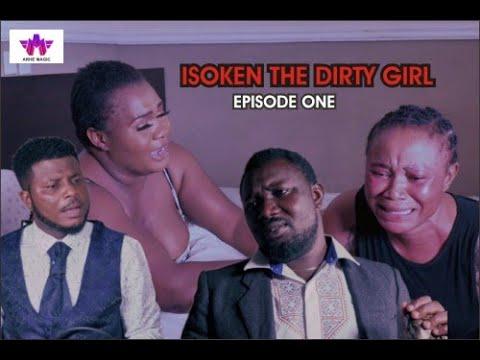 Download ISOKEN THE DIRTYT GIRL [ AGBINRHUEN ] LATEST ARHEMAGIC/BENIN MOVIE 2021