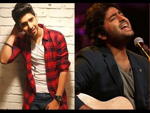 Arijit Singh Vs Armaan Malik - Bollywood song 2015-16