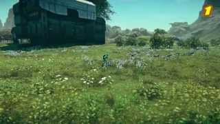 Bits of my planetside 2 life #16
