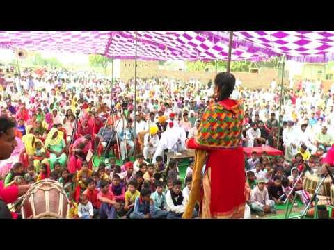 meenu singh live at bhamme mansa