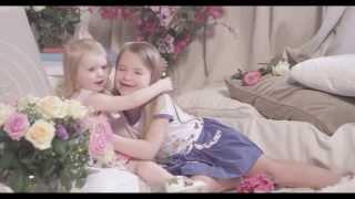 Детская одежда с историей - коллекция для девочек(Мы мечтаем и дарим мечты! Дизайнеры цветочной коллекции одежды от Faberlic приглашают наших маленьких принцесс..., 2013-05-29T05:24:16.000Z)