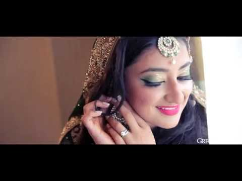 Most Romantic USA Pakistani Desi Wedding of the Year // Must Watch