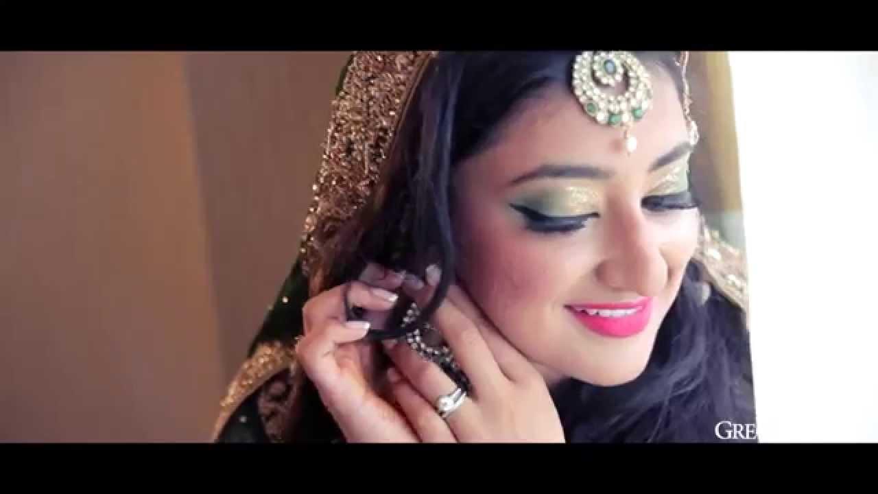 most romantic usa pakistani desi wedding of the year