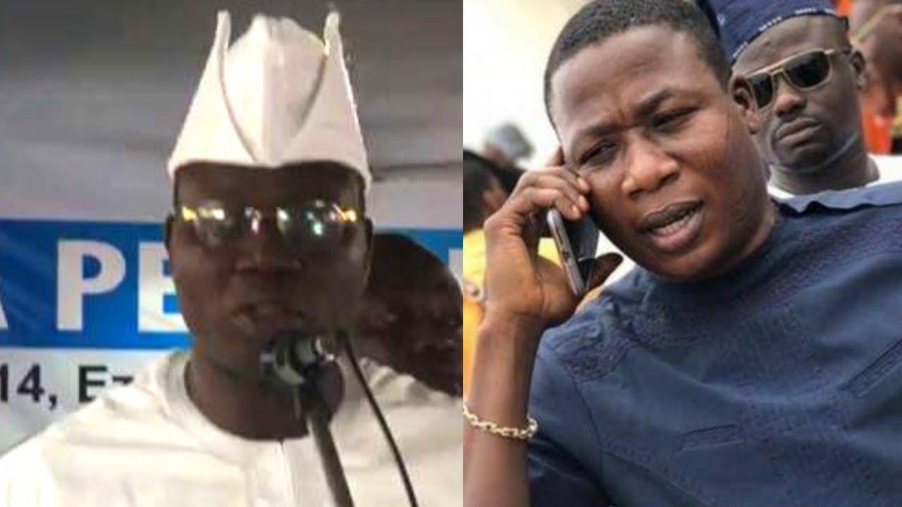 Download SHOCKING AS SUNDAY IGBOHO FINALLY CALLS GANI ADAMS ON PHONE TO SETTLE RÍFT BETWEEN THEM