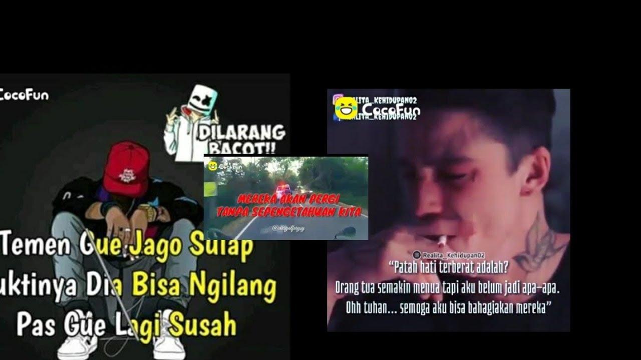 Kumpulan Kata Kata Bijak Coco Fun Youtube