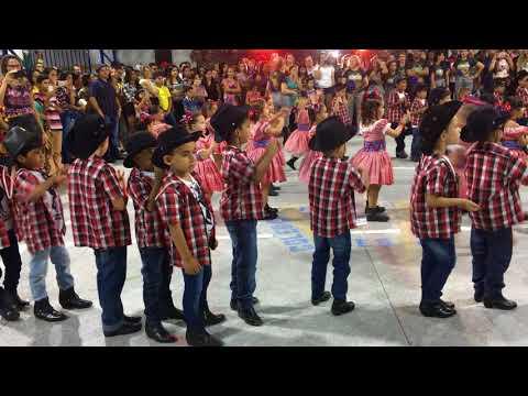Assista: ARRAIÁ DO ERNESTO BALADA SERTANEJA INFANTIL I- PARTE IV