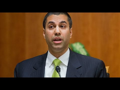 FCC Wants To End Net Neutrality When You're Not Paying Attention
