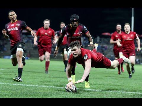 Guinness PRO14 Highlights: Southern Kings v Munster