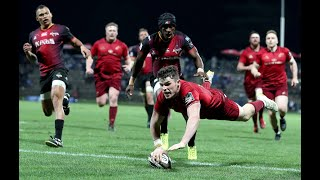Guinness PRO14 Highlights: Southern Kings v Munster