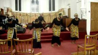my God is good oh-praise dance ( refuge temple uk )