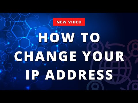 How to change IP address to any / other country | by Leon Ar