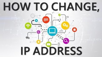 How to change IP address to any / other country   by Leon Arkedy