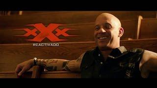 xXx: Reactivado | Segundo Tráiler | doblado | Paramount Pictures México