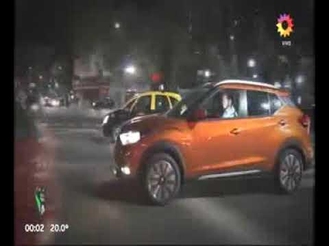 Nissan Pasion por el futbol canal 13 15 10