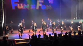 Fun×Fam / 「Are We Special ? (The SHower Club)」 2015.02.11