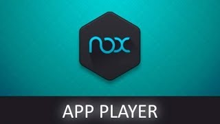Gambar cover HOW TO DOWNLOAD + START NOX ANDROID PLAYER FOR PC FREE