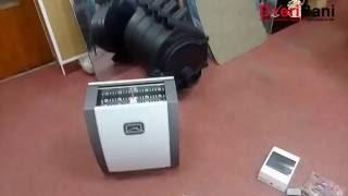 Теплодар SteamFit3 (Стимфит 3) Обзор печи