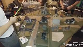 Chain of Command battle report